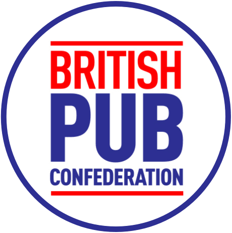 British Pub Confederation Icon - support for all publicans