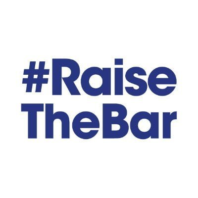 support for all publicans - Raise the bar logo
